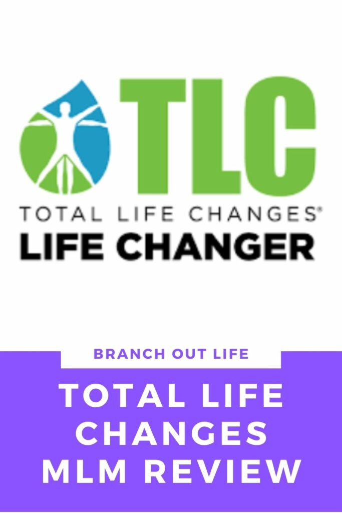 Total Life Changes MLM Review