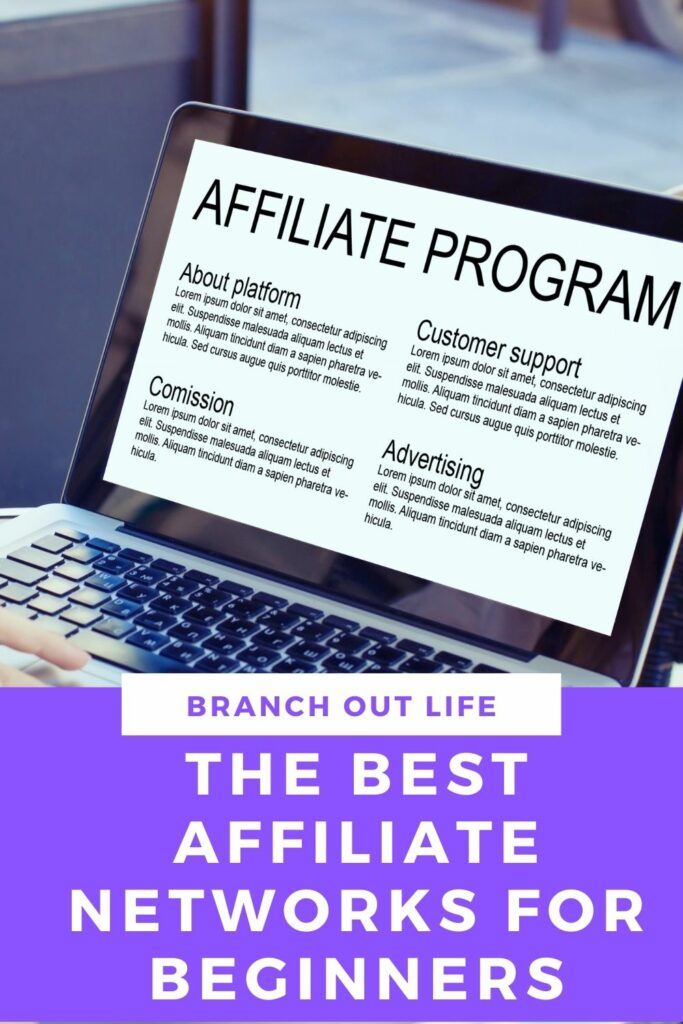 The Best Affiliate Networks for Beginners