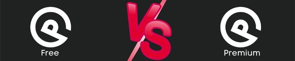 GeneratePress vs Premium