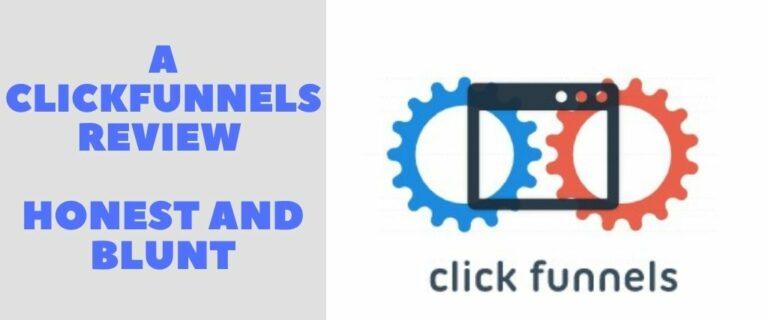 A ClickFunnels Review